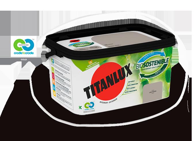 Titanlux biosostenible