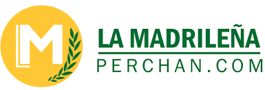 Perchan La Madrileña