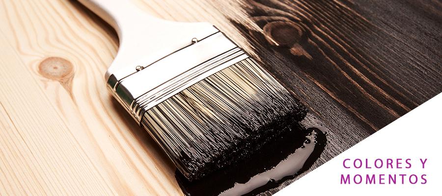 Errores comunes al pintar