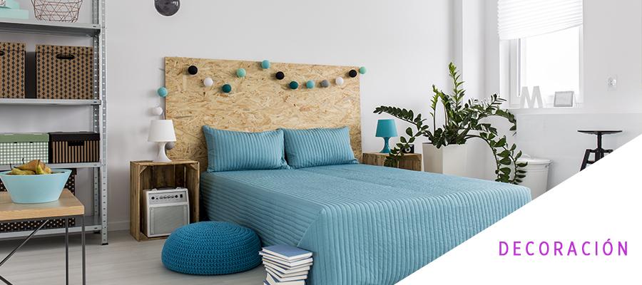 Consejos de decoración: el dormitorio perfecto