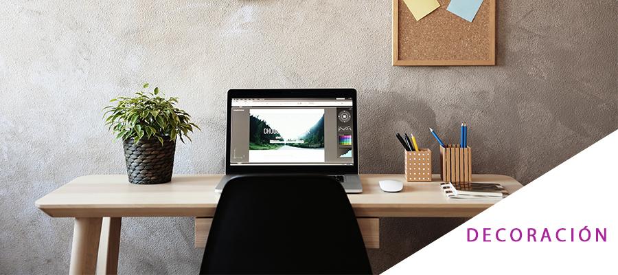 Personaliza tu espacio de trabajo