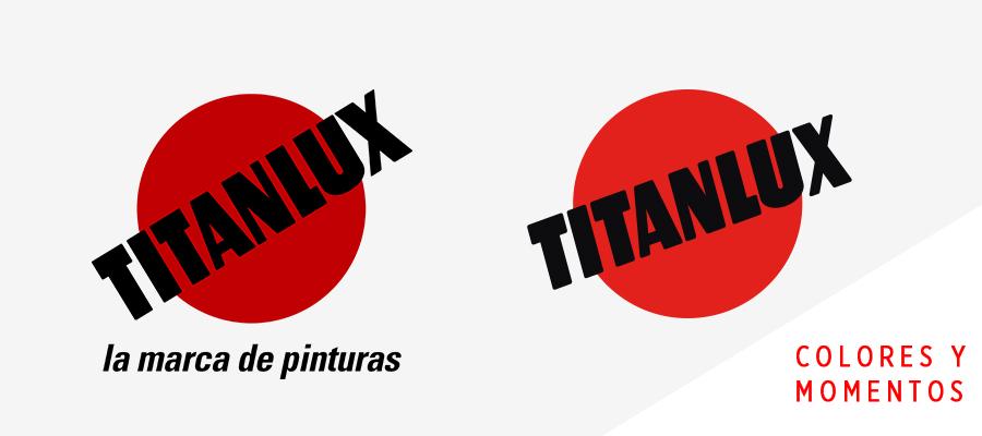 Descubre el nuevo logo de TITANLUX