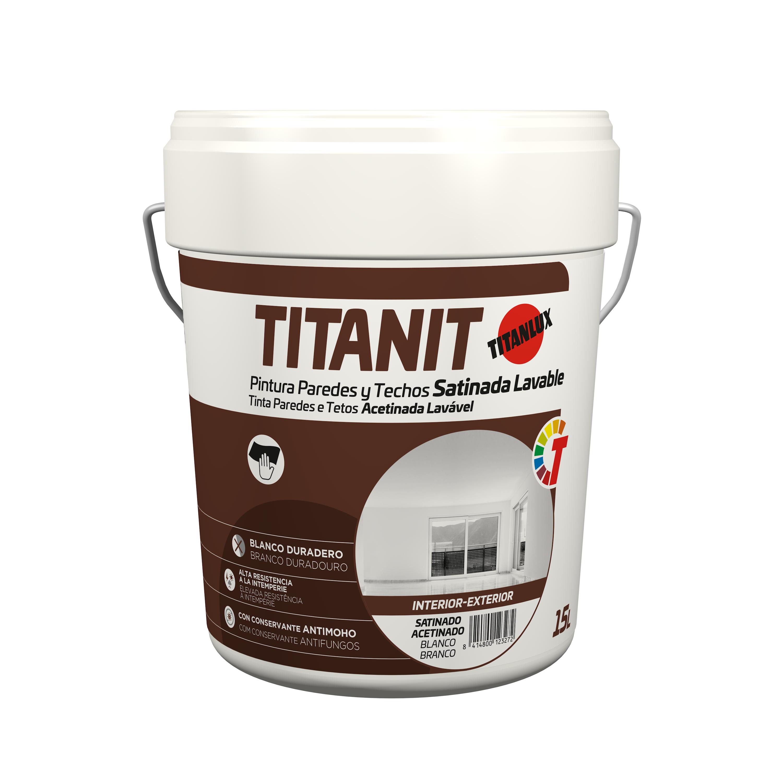 TITANIT EXTERIORES