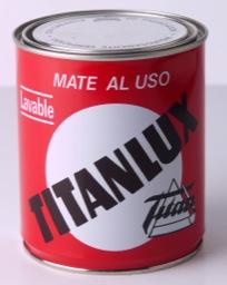 TITANLUX MATE AL USO