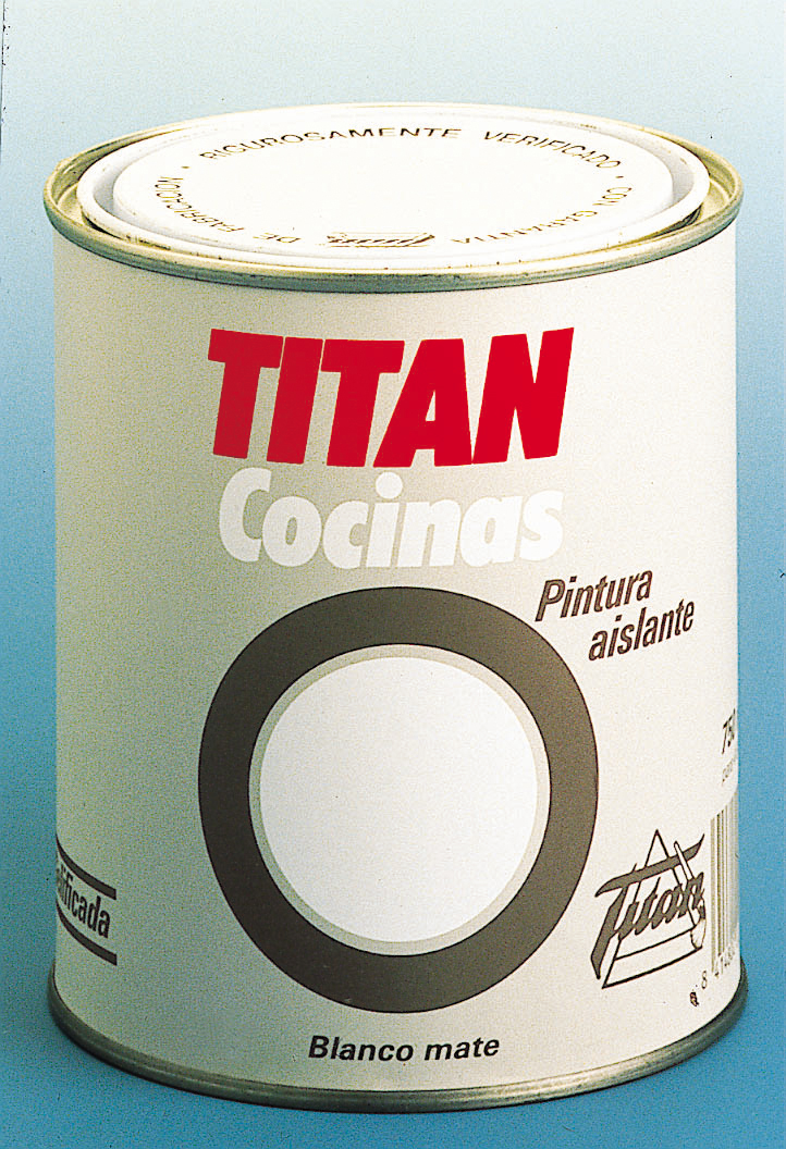 TITAN AISLANTE COCINAS