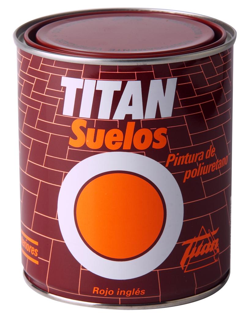 TITAN PARA PAVIMENTOS.