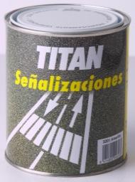 TITAN SEÑALIZACIONES.
