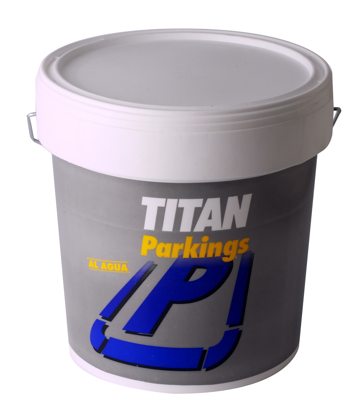 TITAN PARKINGS