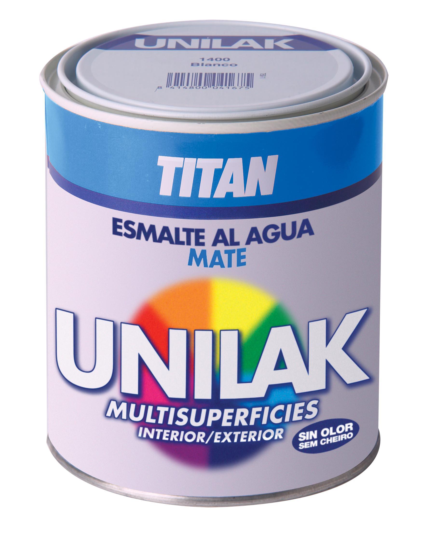 UNILAK ESMALTE LACA UNIVERSAL