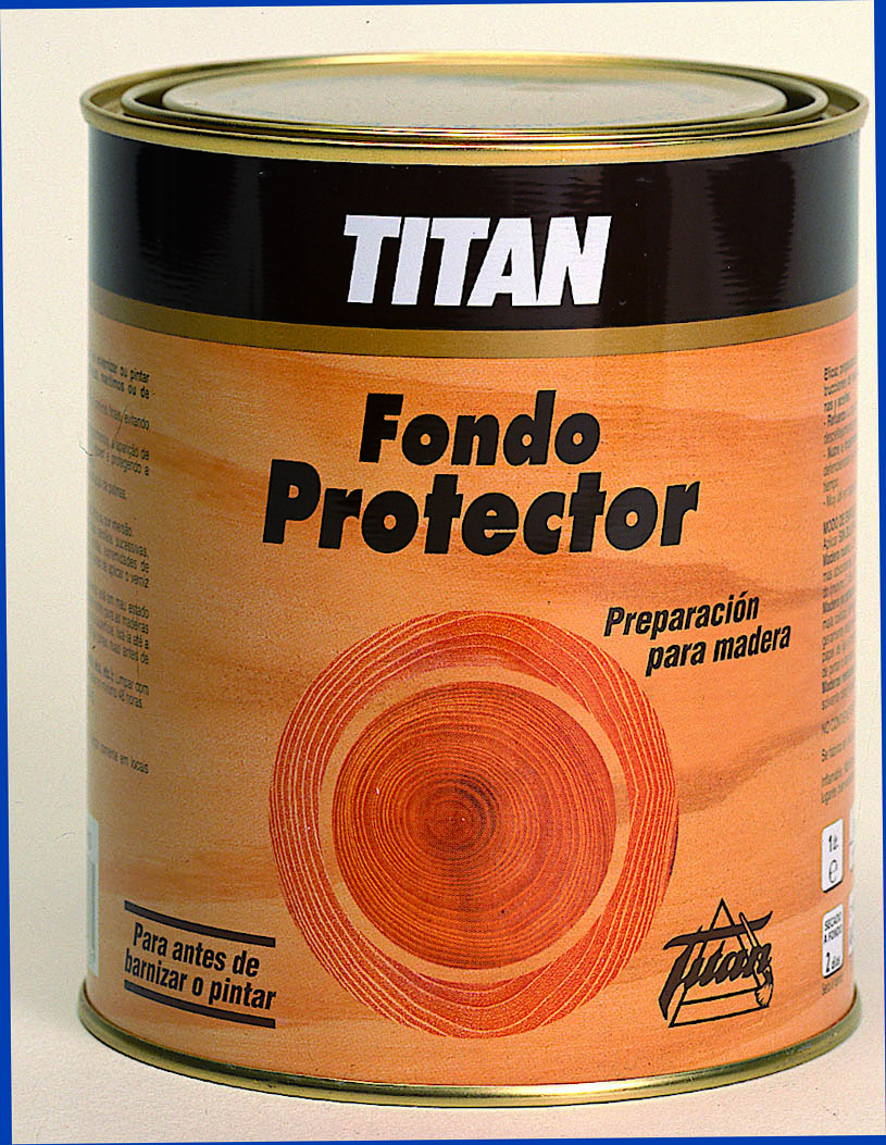 TITAN PROTECTOR FOR WOOD