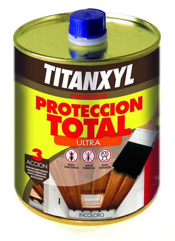 TITANXYL PROTECTION TOTAL ULTRA