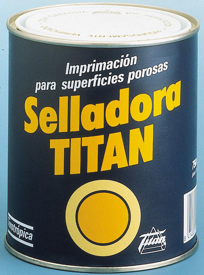 TITAN SEALING PRIMER.