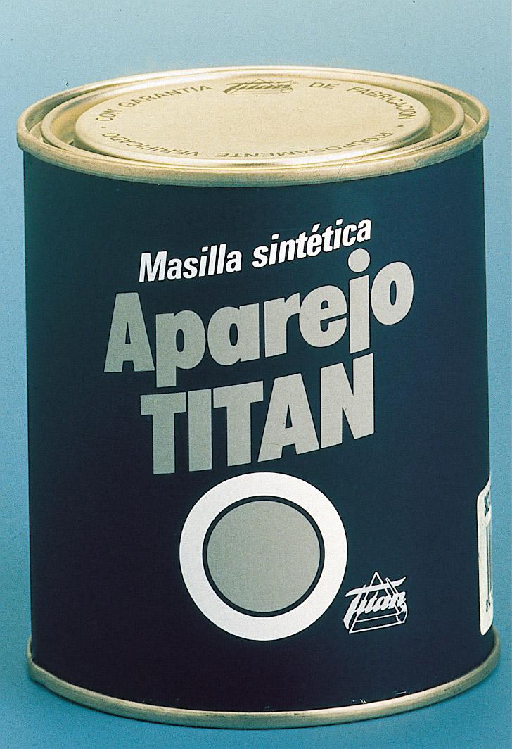 APARELHO SINTÉTICO TITAN