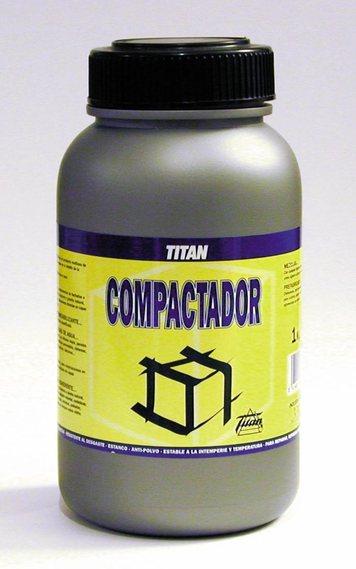 COMPACTADOR TITAN