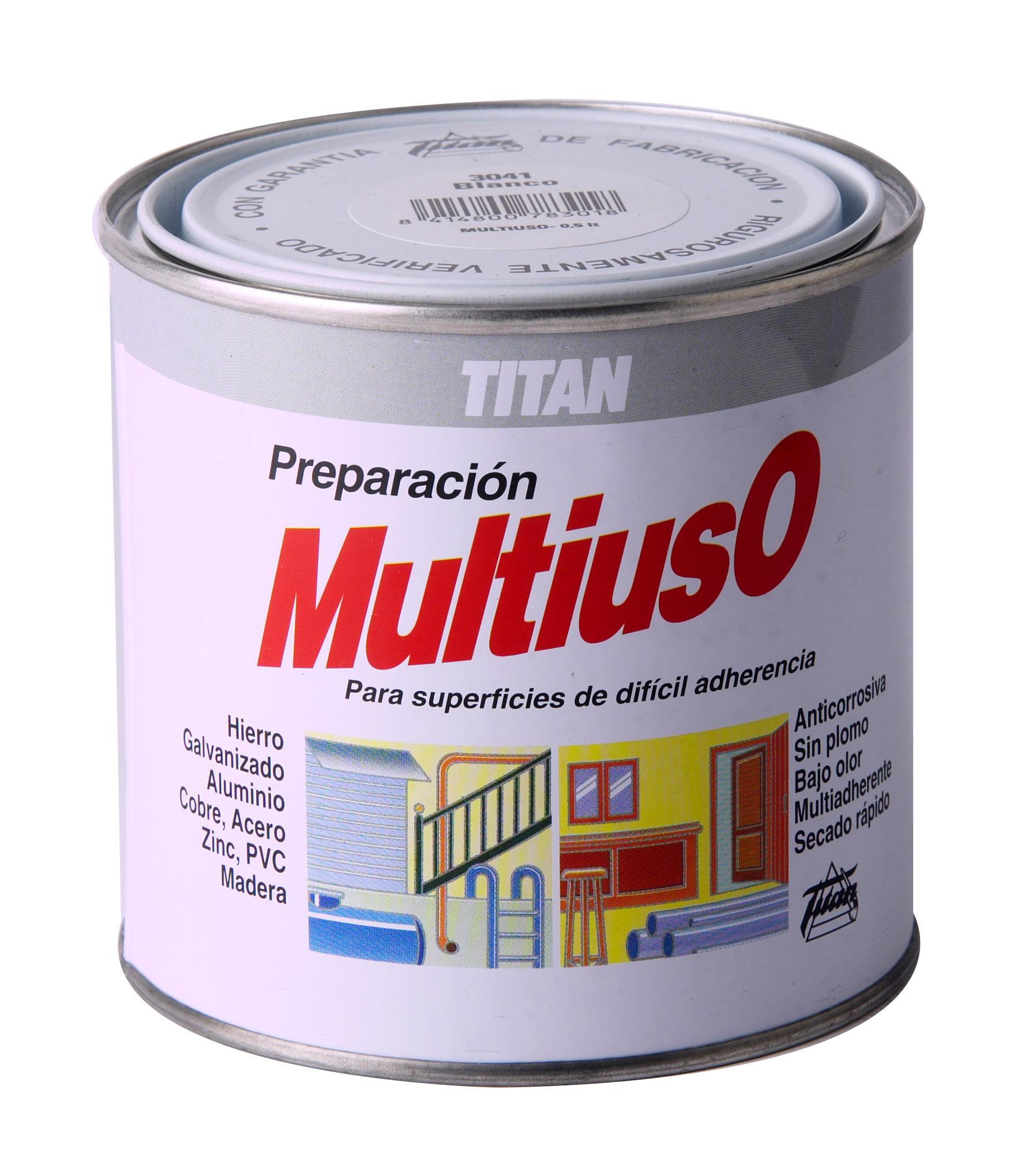PREPARACIÓN MULTIUSO TITAN.