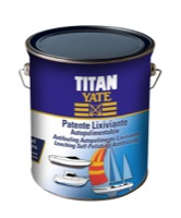 SELF-POLISHING LIXIVIATING ANTIFOULING