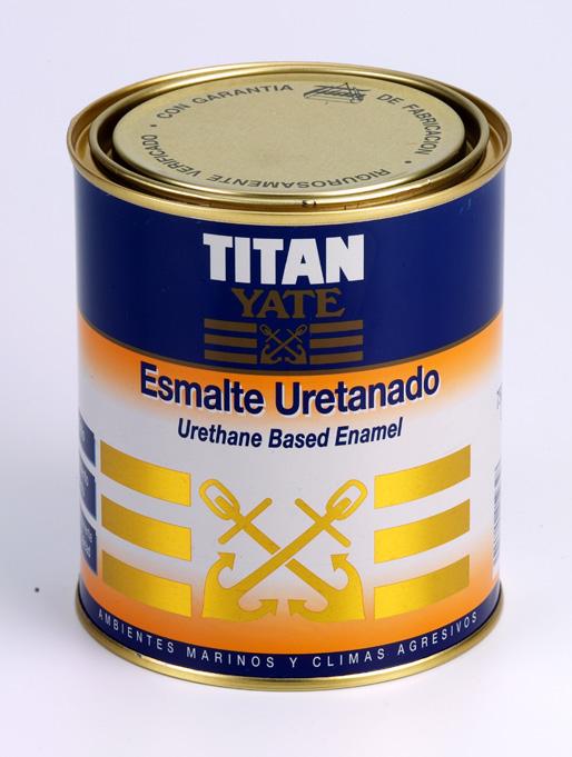 ESMALTE URETANADO