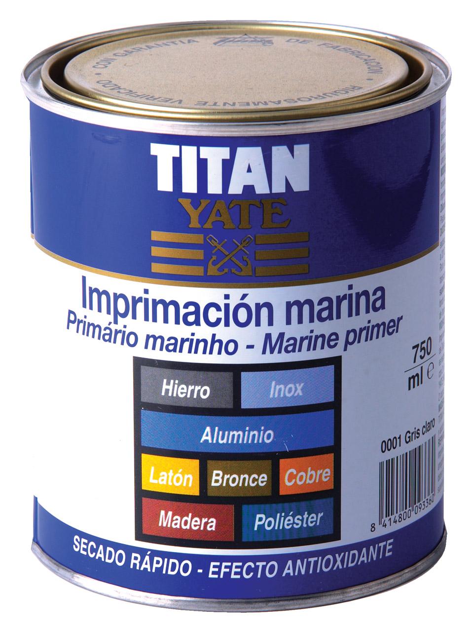 PRIMÁRIO MARINHO