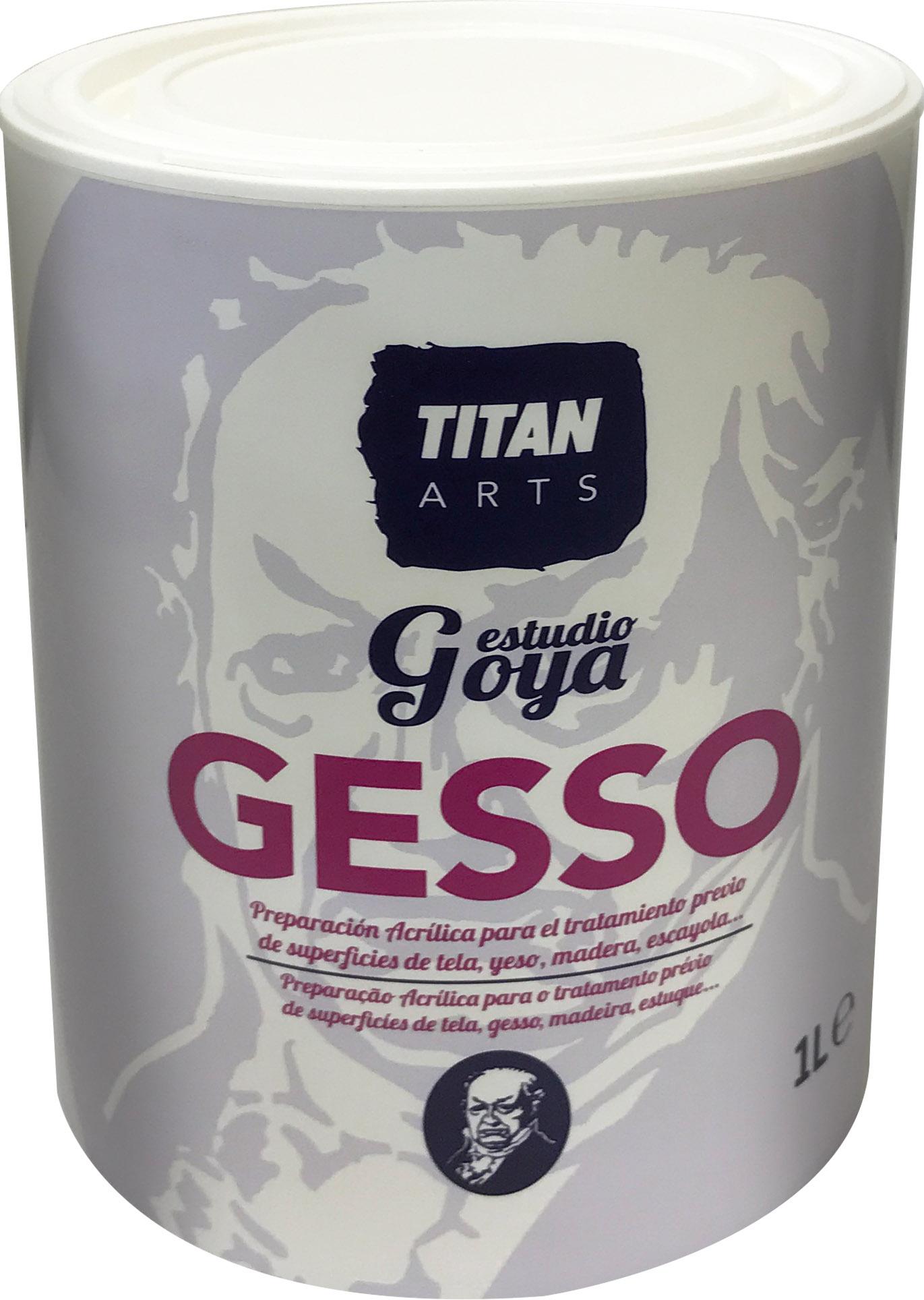 GESSO GOYA ESTUDIO
