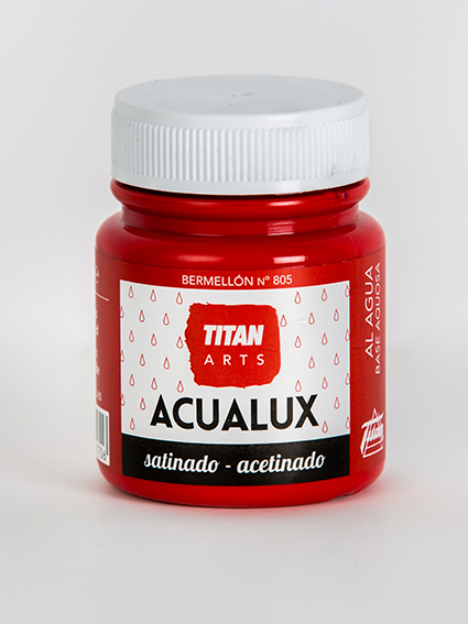 ACUALUX TITAN