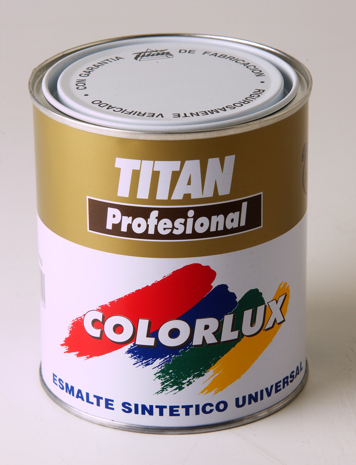 SYNTHETIC ENAMEL COLORLUX