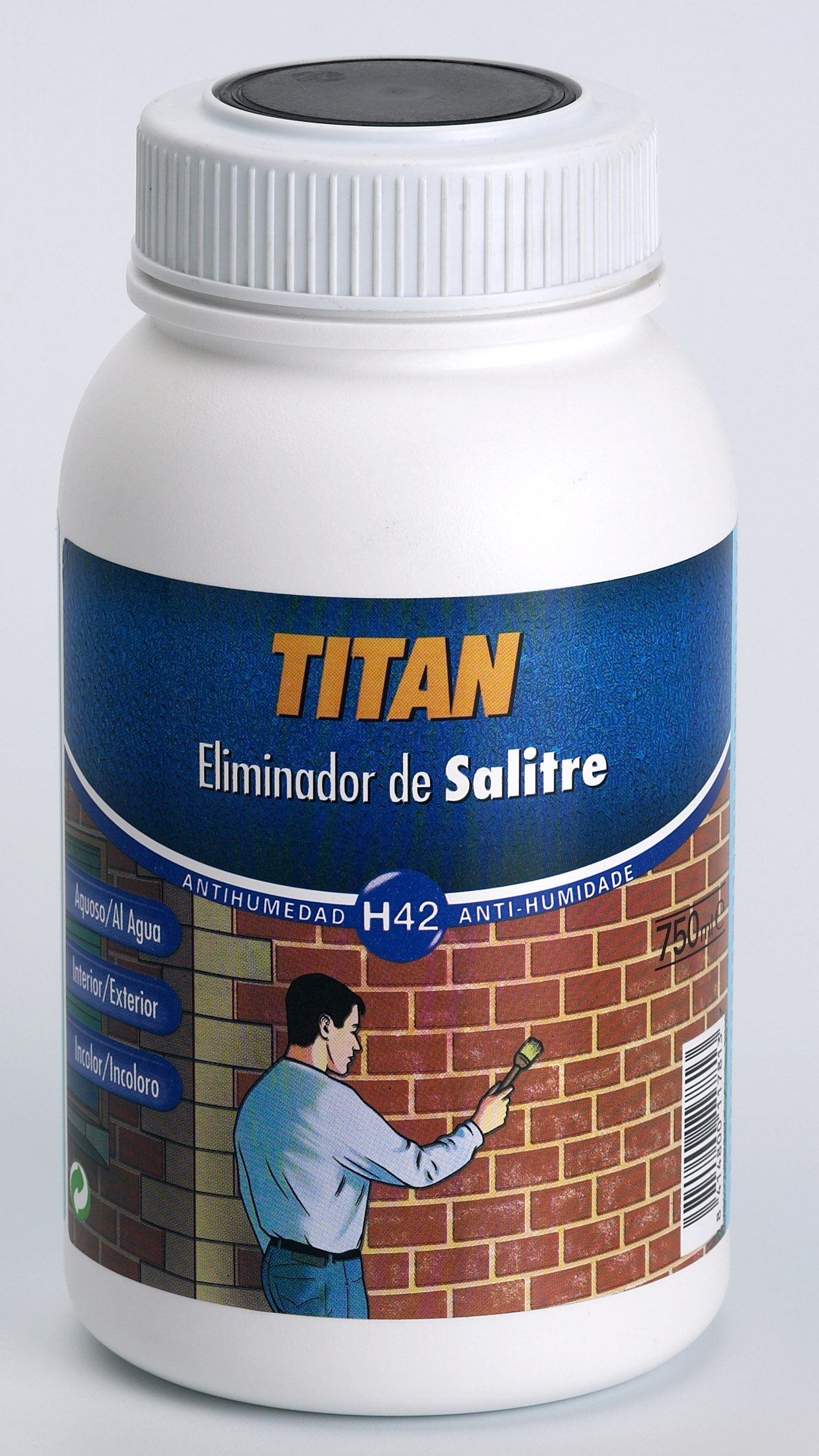 ELIMINADOR DE SALITRE H42