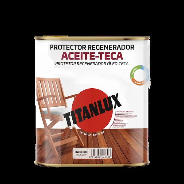 PROTECTOR REGENERADOR ACEITE TECA