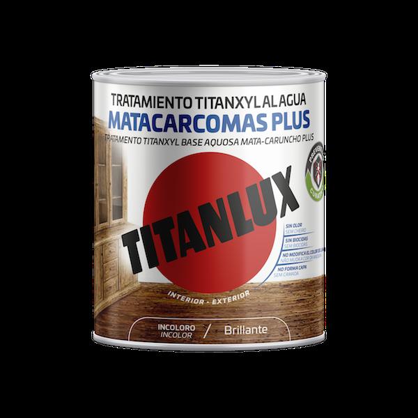 TITANXYL MATACARCOMAS AL AGUA