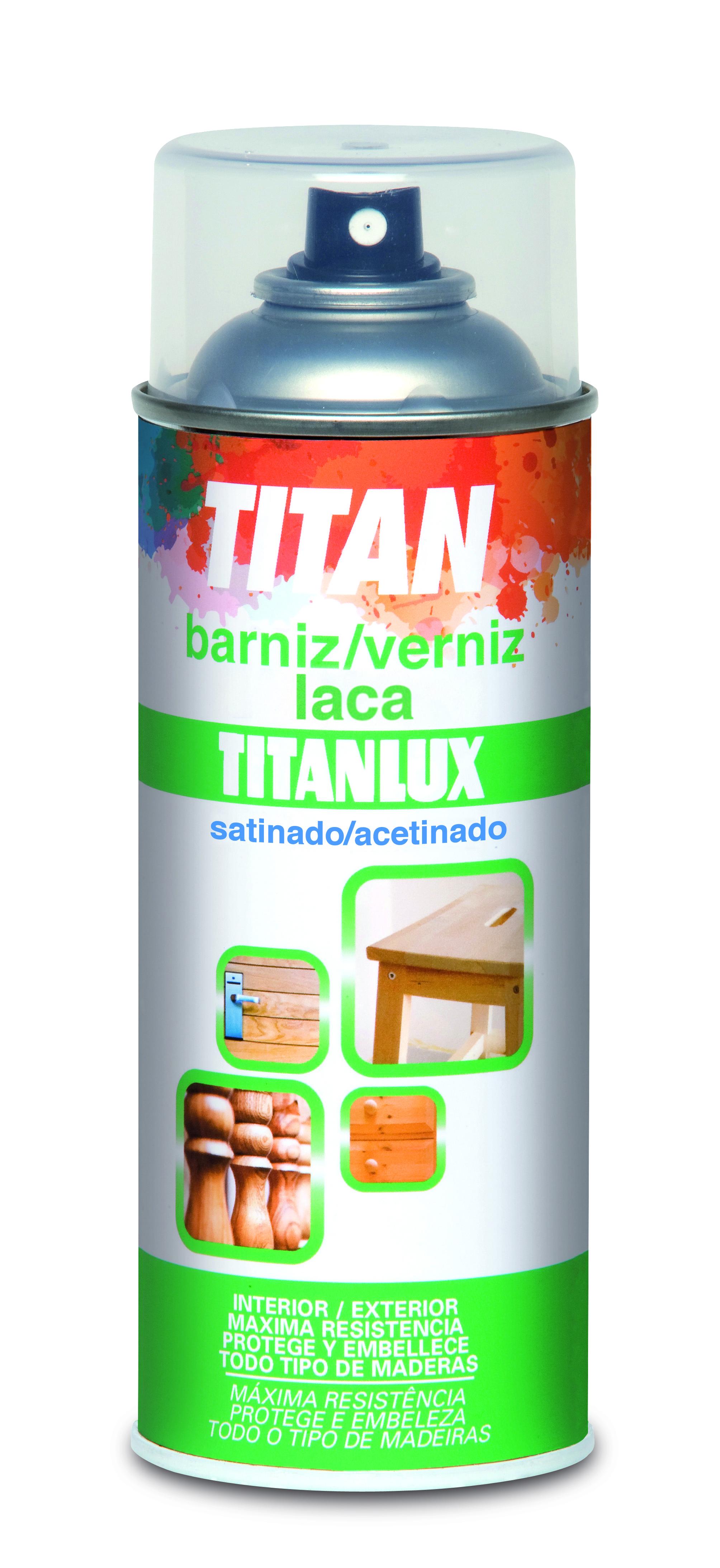 BARNIZ SINTÉTICO TITANLUX