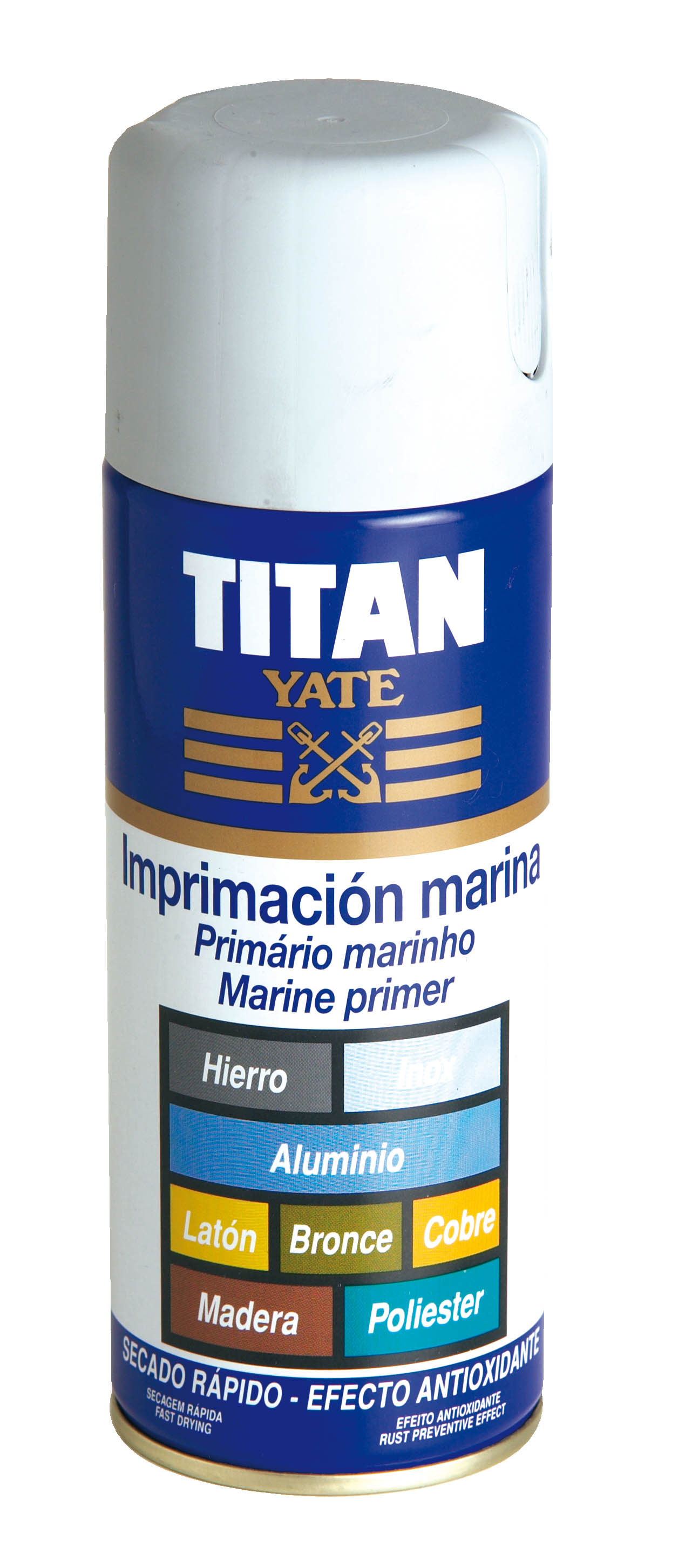 SPRAY MARINE PRIMER